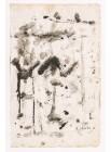 SANS TITRE, 1965