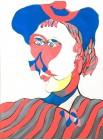 FEMME D'AMERIQUE, 1988
