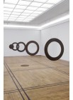 INSTALLATION (4 RINGS, 2 CENTERS), 1974