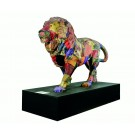 LE LION, 200
