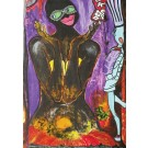 Le portrait de M'Birika de mon cœur – Afrikandream, Janvier 2008