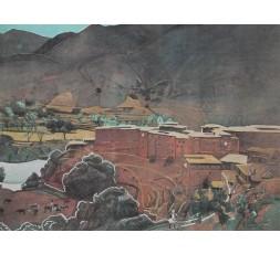 TAQ DIT N'BOUR, 1927
