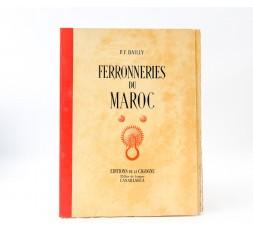FERRONNERIES DU MAROC