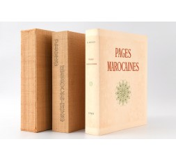 PAGES MAROCAINES