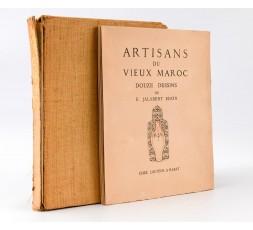 ARTISANS DU VIEUX MAROC