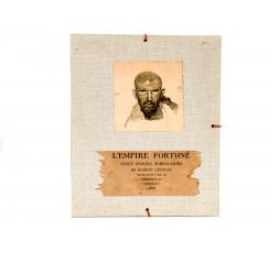 L'EMPIRE FORTUNE. VINGT IMAGES MAROCAINES