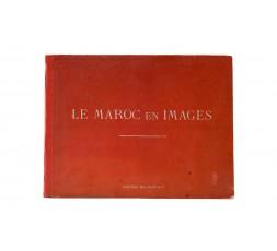 LE MAROC EN IMAGE