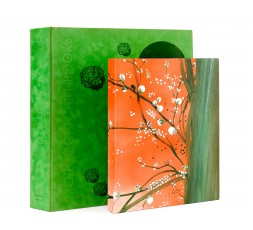 MOROCCAN ART BOOK