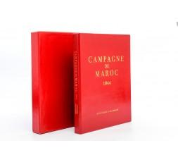 CAMPAGNE DU MAROC, 1844
