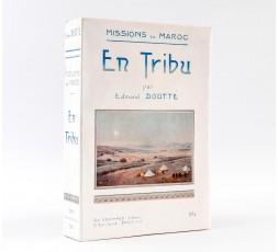 EN TRIBU - MISSIONS AU MAROC