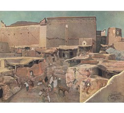 OUED SOUSS, 1930