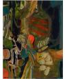 PLANTES GRASSES  (P-796'69), 1969