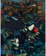 PAYSAGE NOCTURNE (P288'60), 1960